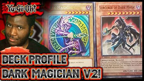Sorcerer Of Magic Deck by Yugioh Magician 2017 Deck Profile 1 21 17 Quot My