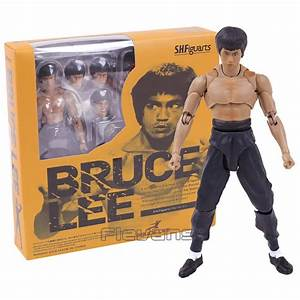 Kung Fu Figuren : movie king kung fu bruce lee shf s h figuarts pvc action figure collectible model toy 14cm in ~ Sanjose-hotels-ca.com Haus und Dekorationen
