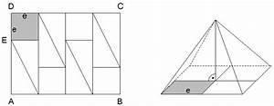Grundfläche Pyramide Berechnen : aufgabe 2006 w4a ~ Themetempest.com Abrechnung