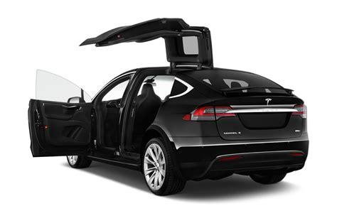 2018 Tesla Model X P100d Gets T Largo Package By T