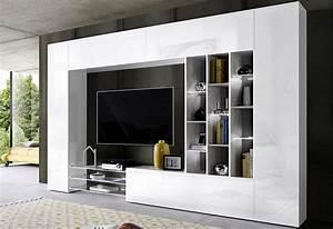 Quelle Möbel Wohnwand : wohnwand l bestseller shop f r m bel und einrichtungen ~ Sanjose-hotels-ca.com Haus und Dekorationen