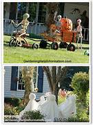 Outdoor Decor Halloween Pinterest Outdoor Halloween Decorations Scary Outdoor Halloween Decorations Photographs Decorative Outdoor Halloween Decorations Ideas Description Cool Outdoor Halloween Decorations
