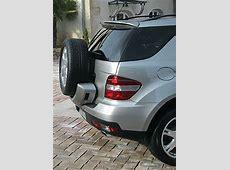 MercedesBenz Mclass No spare change! GoAuto