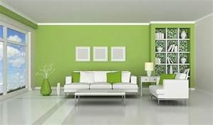 impressionnant decoration interieur peinture salon unique With couleur tendance deco salon