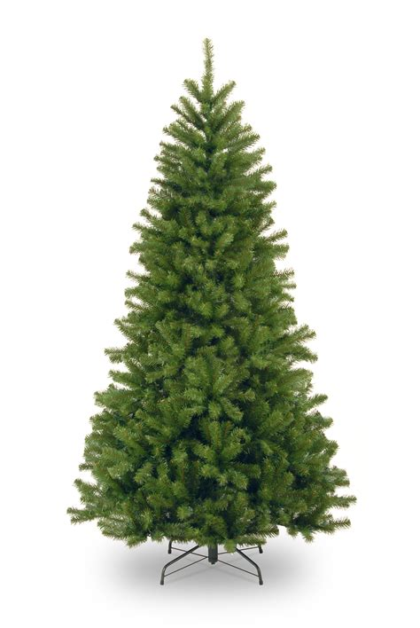9ft valley spruce artificial tree garden world - Artifitial Christmas Trees