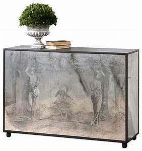 Metropolitan Sideboard Exclusive Furniture Consultorio Y