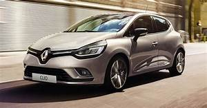 Renault Clio 2018 : next gen renault clio said to debut in 2018 with hybrid ~ Nature-et-papiers.com Idées de Décoration