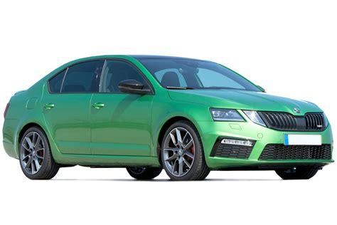 Skoda Octavia Vrs Hatchback Review