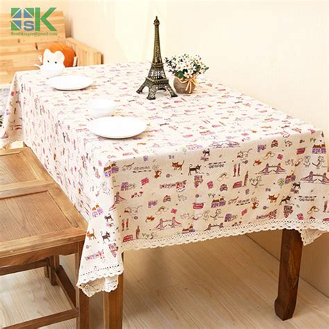 Popular Small Tableclothbuy Cheap Small Tablecloth Lots