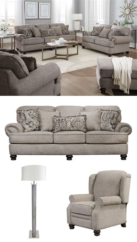 Living Room Furniture Jackson Ms by Freemont Sofa By Jackson Furniture In 2019 Living Room