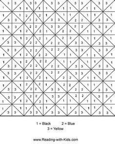 homeschool worksheets images color  numbers