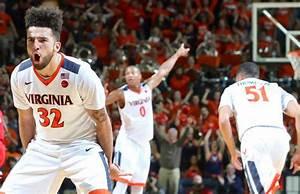 NCAA March Madness Odds Favor Virginia and Villanova