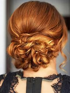 Kurze Haare Hochstecken Leicht Gemacht : wundersch n diese hochsteckfrisuren kannst du auch mit kurzen haaren machen ~ Frokenaadalensverden.com Haus und Dekorationen