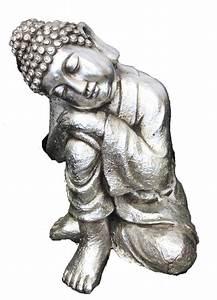 Buddha Figuren Deko : buddha deko figur 22220 in garten haus deko figuren ~ Indierocktalk.com Haus und Dekorationen