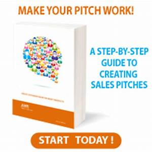 examples of effective sales pitch simple strategies for With sales pitch book template
