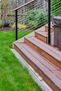 Deck Railing Design Ideas | DIY