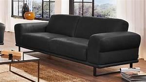 Www W Schillig De : sofa montanaa 2 sitzer leder schwarz 232 cm willi schillig ~ Sanjose-hotels-ca.com Haus und Dekorationen