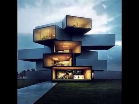 World's most interesting home designs Design