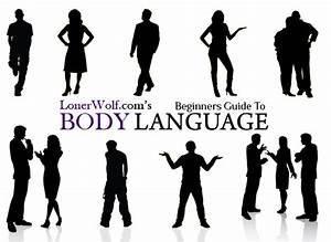 The Beginners Guide To Body Language   LonerWolf