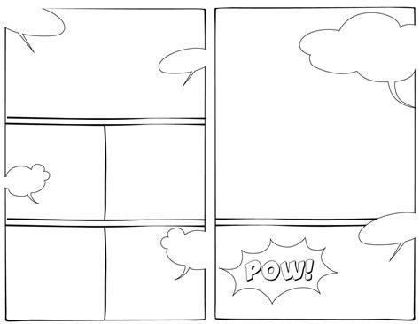 Comic Book Page 1 Tem..jpg