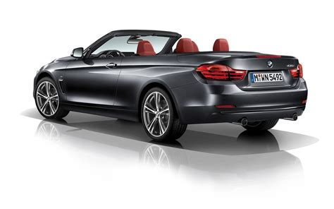 Bmw 4 Series Convertible Backgrounds by 2014 Bmw 4 Series Convertible White Background 10