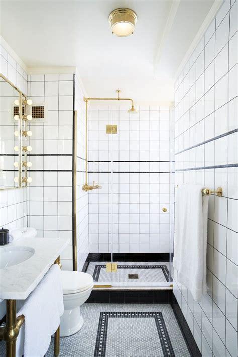 Bathroom Fixtures Nyc by Ludlow Hotel Nyc Bathroom Remodelista 9 Restrooms