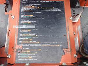 Ditch Witch Rt40 Parts  Parts  Wiring Diagram Images