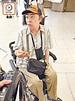 張偉文暴瘦100磅輪椅代步 - 東方日報