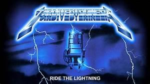 Τardive Dyskinesia - Ride the Lightning (Metal Hammer ...