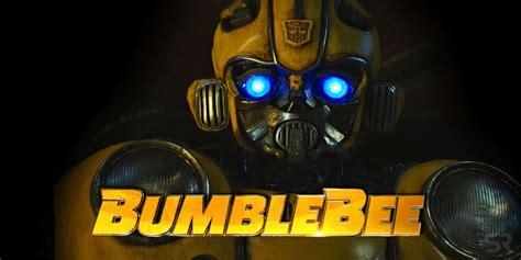 bumblebee le film evenement de noel