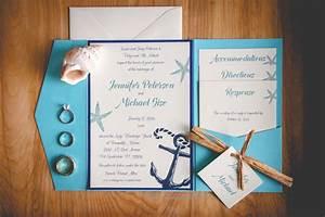 invitation card beach themed wedding invitation invite With beach themed wedding invitations online