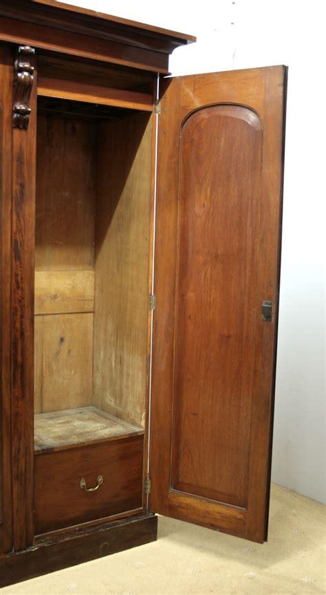 Two Door Wardrobes For Sale mahogany door wardrobe for sale