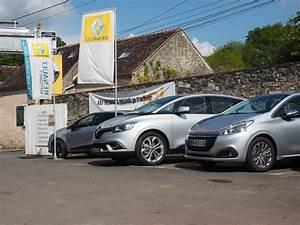 Renault Nemours : garage automobile renault fontainebleau et nemours ~ Gottalentnigeria.com Avis de Voitures