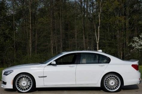 Bmw Solon Ohio by Find Used 2012 Alpina B7 Swb Mint Dinan Software In