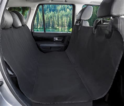 rated  dog car seat covers helpful customer