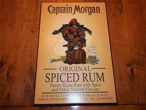 captain morgan pool table light brewery price guide