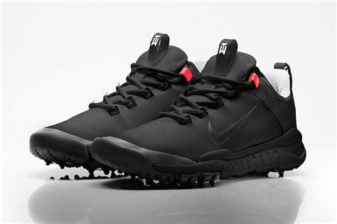 Tiger Woods x Nike Free Golf Shoe Prototype   Nike golf ...