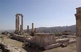 Amman (stad) - Wikiwand