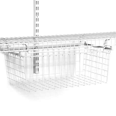 sliding basket drawers additional images