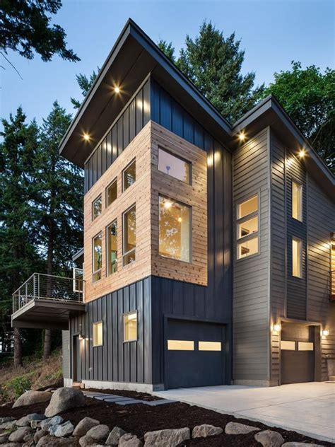 Top 6 Exterior Siding Options  Hgtv