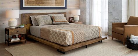 Decorating Ideas For The Bedroom by Bedroom Decorating Ideas And Tips Crate And Barrel