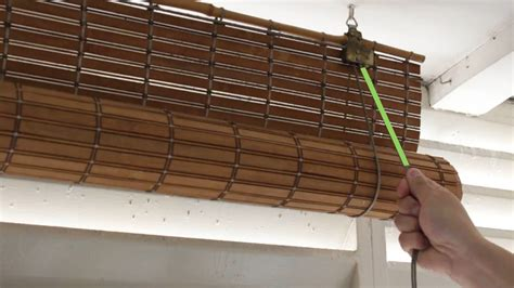Roll Up Blinds by How To Roll Up Blinds 14 Steps With Pictures Wikihow
