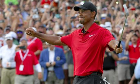 Tiger Woods among the top-10 richest American celebrities ...