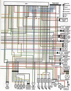 Wiring Diagrams Color  X Y K1 K2 K3 K4 Models