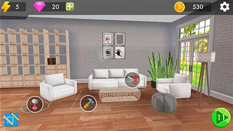 home design challenge  android baixar gratis  jogo