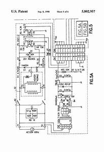 Patent Us5802957 - Toaster Shade Control Display