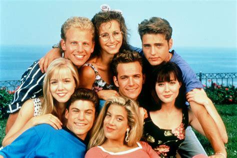 Dear Harrison, Dear Jamie: Blast From the Past: Beverly Hills 90210