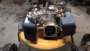 Cub Cadet  Mtd Cheap Chinese Engine