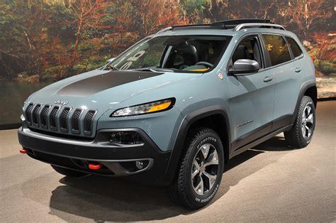 2014 Jeep Trailhawk by Rock Rails For Trailhawk 2014 Jeep Forums
