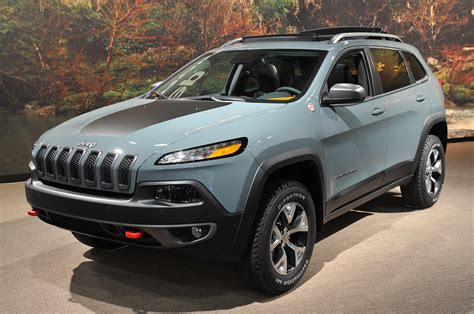 anvil jeep cherokee trailhawk i wanted a limited and this happened page 3 2014